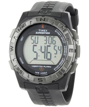 Timex T49851 review