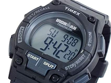 Timex T5K196 dial