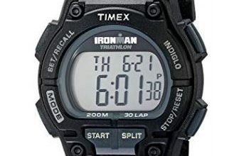 Timex T5K196 review