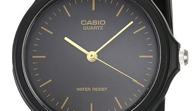 casio MQ24-1E review
