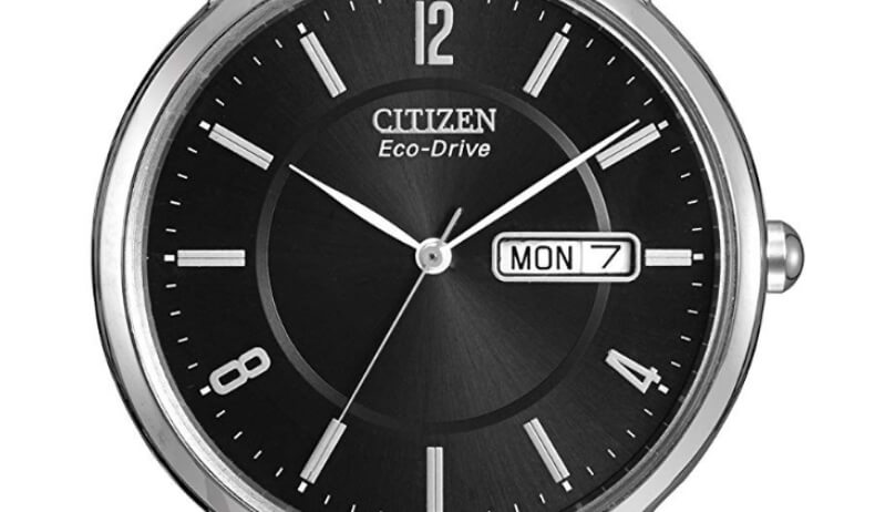citizen BM8240-03E review
