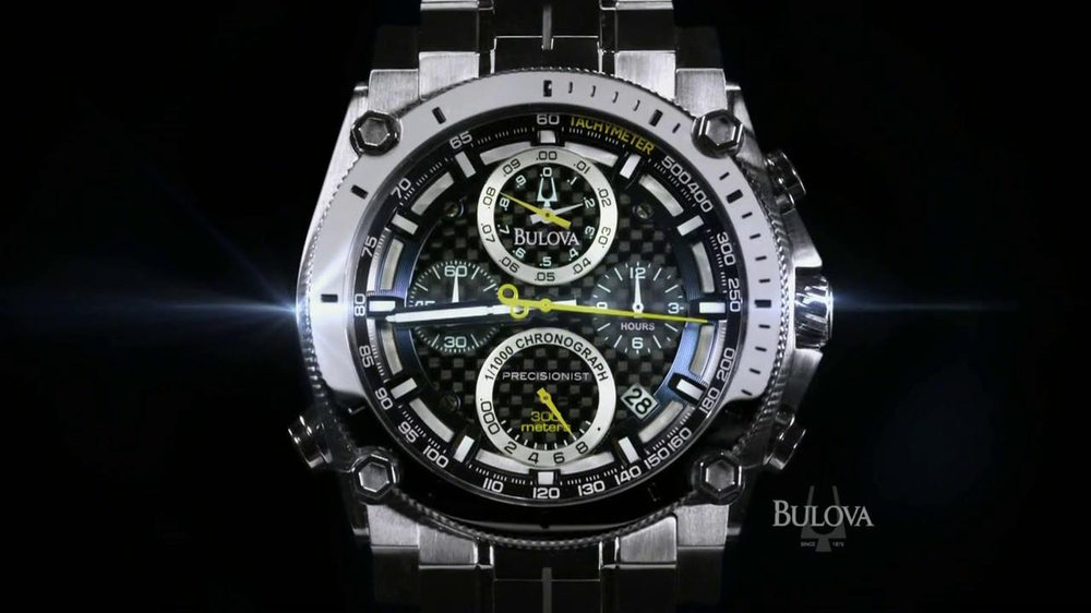bulova watches review