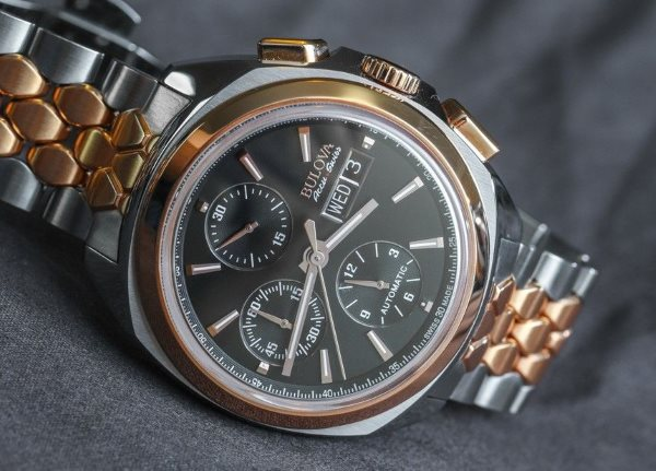 do bulova watches hold their value