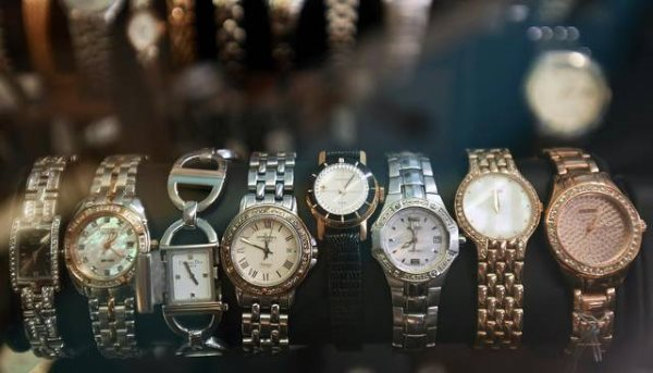pawn watch shop for bulova watches