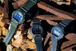what watches do military use