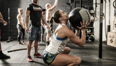 why choose g shock watches for crossfit