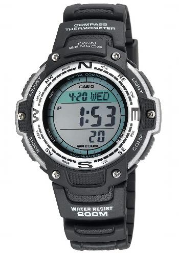 Casio SGW100-1V review