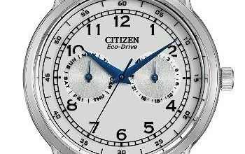 Citizen AO9000-06B review
