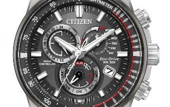 Citizen AT4129-57H review