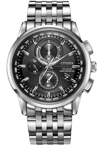 Citizen AT8110-53E review