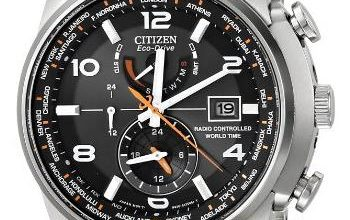 Citizen AT9010-52E review