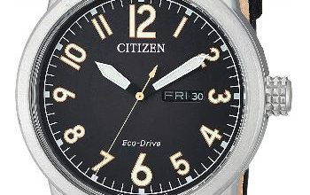 Citizen BM8471-01E review