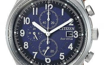 Citizen CA0621-05L review