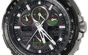 Citizen JY8051-08E review