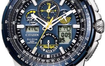 Citizen JY8058-50L review