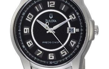 Bulova Catamount 96b129 Review