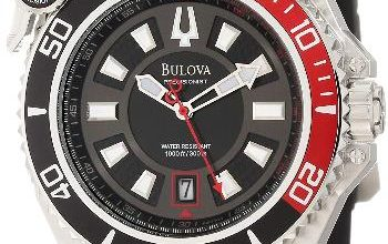 bulova catamount 98b166 review