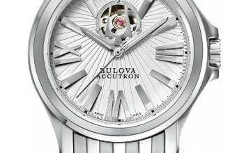 bulova grammy 98B294 review