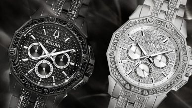 review of the best bulova crystal watches