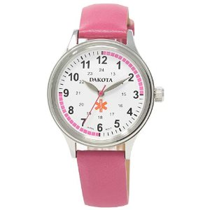 Dakota Leather Casual Womens Watch