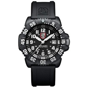 Luminox Mens 3051 EVO Navy SEAL Colormark Watch