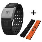 Scosche Rhythm Heart Rate Monitor Armband