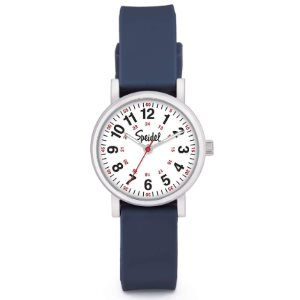 Speidel Womens Scrub Petite Watch for Medical Professionals