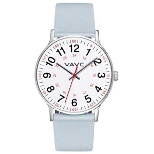 VAVC Scrub Medical Watch
