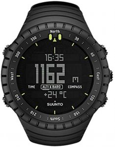 Suunto Core All Black Military SS014279010