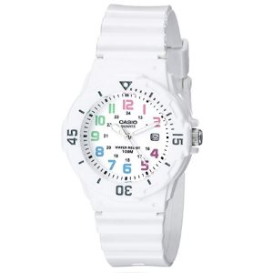 Casio Womens LRW200H-7BVCF Watch