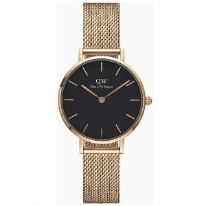 Daniel Wellington Petite Melrose Watch, 28mm