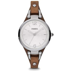 Fossil Womens Georgia Watch