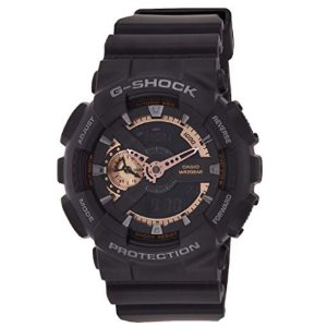 G-Shock Mens GA-110 Watch