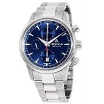 Alpina Mens AL750N4E6B Alpiner Swiss Automatic Watch