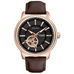 Bulova 97A109 Bulova Series 160 Mechanical Watch