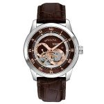 Bulova Mens Brown 96A120 BVA Series