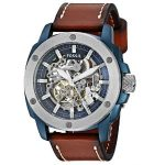 Fossil Mens ME3135 Automatic-self-Wind Watch