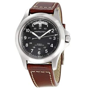 Hamilton Khaki King Automatic Mens Watch