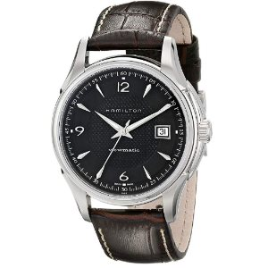 Hamilton Mens H32515535 Jazzmaster Watch