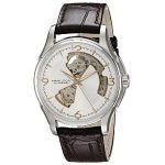 Hamilton Mens Open Heart Watch H32565555