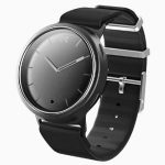 Misfit Phase Hybrid Wearables Smartwatch - Black