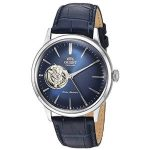 Orient Bambino Open Heart Japanese Automatic Dress Watch