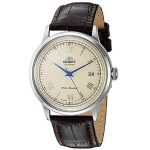 Orient Mens 2nd Gen. Bambino Ver. 2 Japanese Automatic Dress Watch