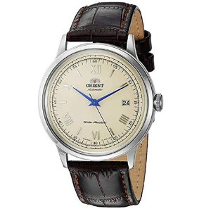 Orient Mens 2nd Gen. Bambino Ver. 2 Japanese Automatic Watch