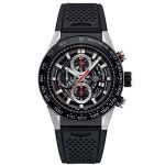 TAG Heuer Carrera Automatic Skeleton Watch CAR2A1Z.FT6044