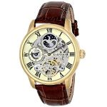 Thomas Earnshaw Mens ES-8006-06 Longitude Automatic Watch