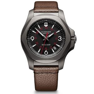 Victorinox Swiss Army Mens I.N.O.X. Watch
