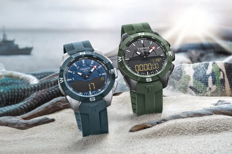 best solar powered watches