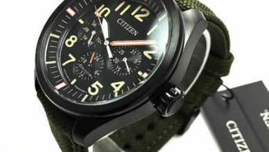 citizen BU2055-16E close up