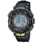Casio Mens Pathfinder Triple Sensor PAG240-1CR